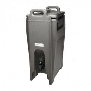 Conteneur Isotherme Pour Boissons Ultra Camtainer 19,9 L Cambro - 1