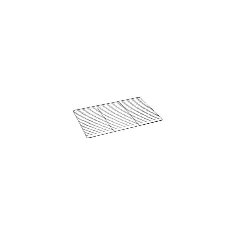 Grille Inox pour Four AT90 AT110 AT120 AT400 - 400 x 280 Mm Bartscher - 1