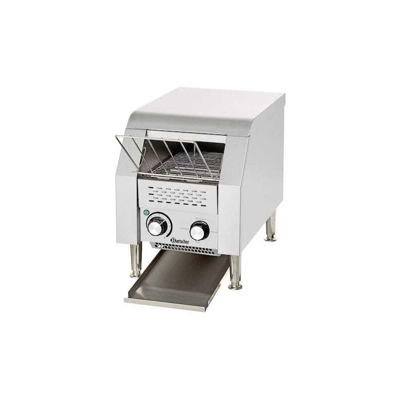 Toaster à Convoyeur Mini Bartscher - 1