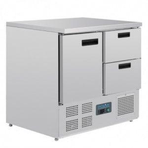 Table Réfrigérée 240L Polar Polar - 1