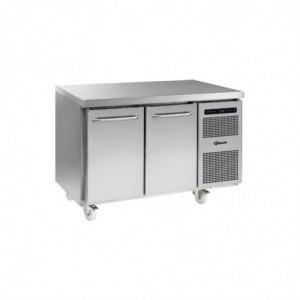 Table Réfrigérée 2 Portes 345 L Gram - 1