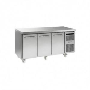 Table Réfrigérée 3 Portes 506 L Gram - 1