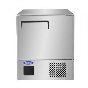 Table Réfrigérée Négative Compacte GN 1/1 - 111 L FourniResto - 1