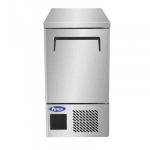Table Réfrigérée Positive Compacte GN 1/1 - 105 L FourniResto - 1