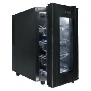 Refroidisseur à Vin Electrique - 8 Bouteilles - 23 L Lacor - 1