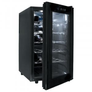 Refroidisseur à Vin Electrique - 18 Bouteilles - 48 L Lacor - 1