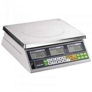 Balance De Cuisine Électronique - Portée 15 Kg Lacor - 1