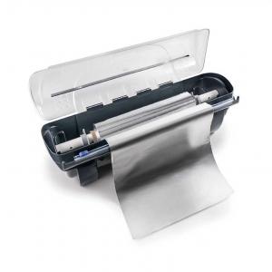 Distributeur de Papier Aluminium / Film Plastique - L 565 mm Lacor - 1