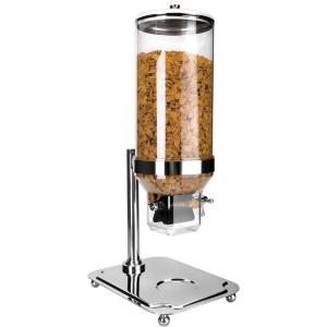 Distributeur à Céréales sur Pied - Capacité 10 L Lacor - 1