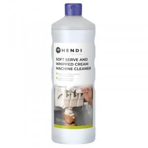 Nettoyant pour Machine à Crème Glacée et Chantilly - 1L HENDI - 1
