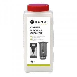 Poudre Nettoyante pour Machine à Café - 1L HENDI - 1