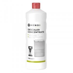 Détartrant Concentré - 1 L HENDI - 1