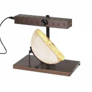 Appareil à Raclette Alpage - Reconditionné Tellier - 1