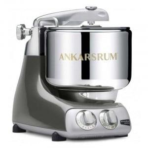 Robot Pâtissier Ankarsrum - Noir Chromé Ankarsrum - 1