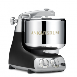 Robot Pâtissier Ankarsrum - Noir Mat Ankarsrum - 1