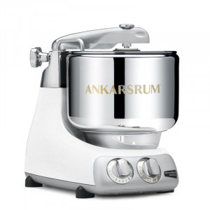 Robot Pâtissier Ankarsrum - Blanc Minéral Ankarsrum - 1