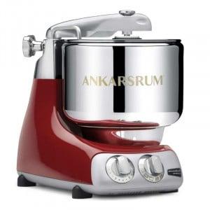 Robot Pâtissier Ankarsrum - Rouge Ankarsrum - 1