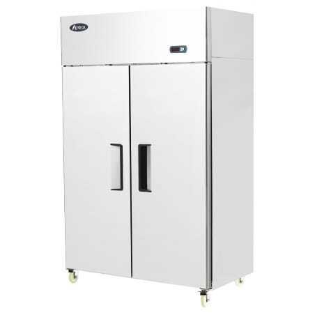 Armoire Réfrigérée 900 Litres - Positive FourniResto - 1