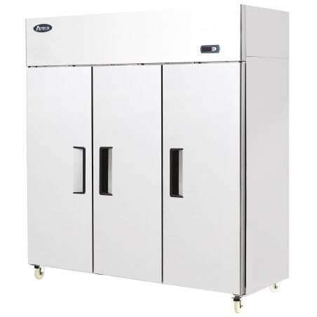 Armoire Réfrigérée 1390 Litres - Négative Atosa - 2