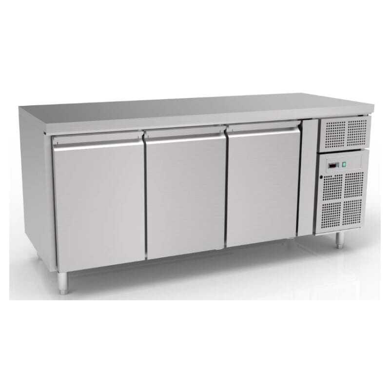 Table Réfrigérée GN1/1 - 3 Portes