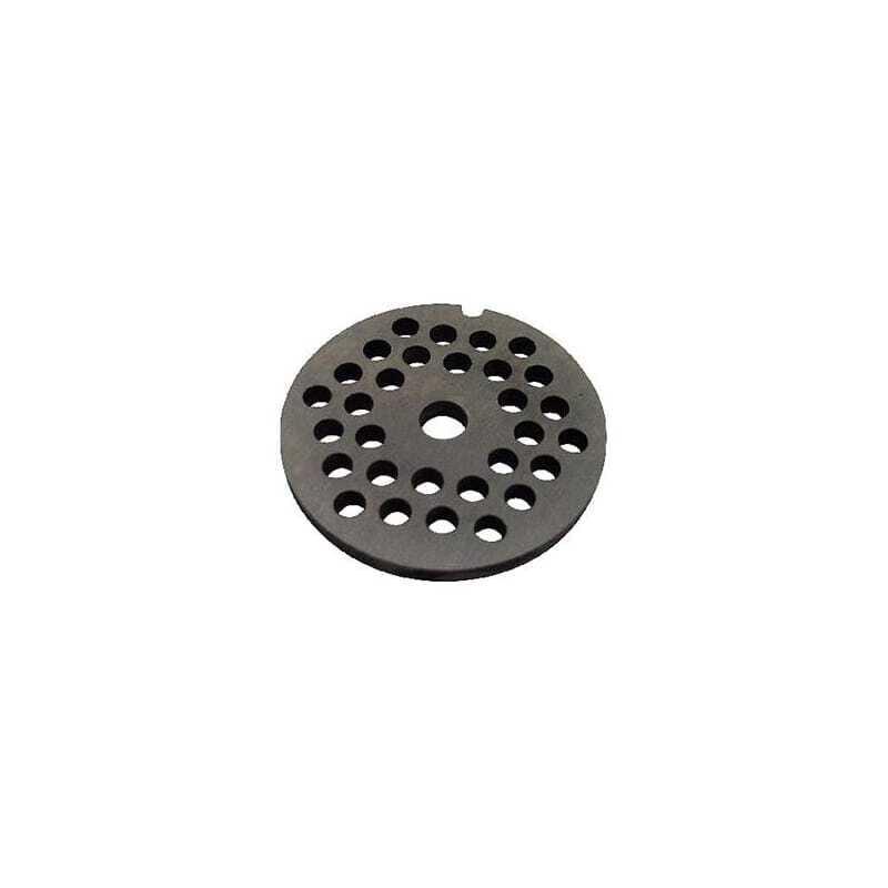 GRILLE 4.5 mm pour hachoir N°12