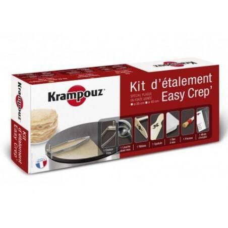 Kit d'étalement pour Crêpes Krampouz - 1