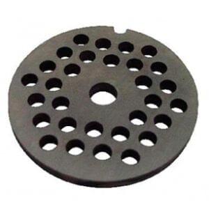 GRILLE 3 mm pour Hachoir N°22 REBER - 1