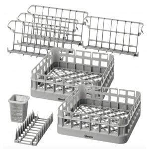 Kit de Casier de Lavage 4000 Bartscher - 2