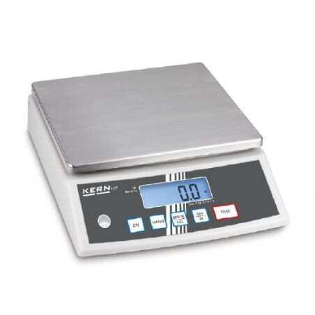 Balance de Table Portée 3 ou 30 Kg Kern - 1