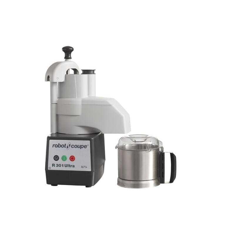 R 301 Ultra Combiné Cutter & Coupe Légumes Robot-Coupe - 2