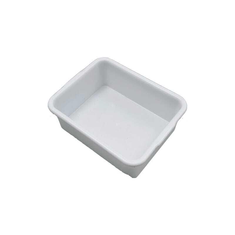 Bac plastique rectangulaire for Bac plastique poisson rouge