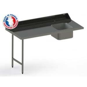 Table d'entrée à Gauche SOFINOR - 1