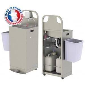 Lave Mains Autonome Chauffant SOFINOR - 1