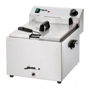Friteuse Professionnelle Imbiss - 10 L