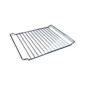 Grille Inox 450 x 340 Mm