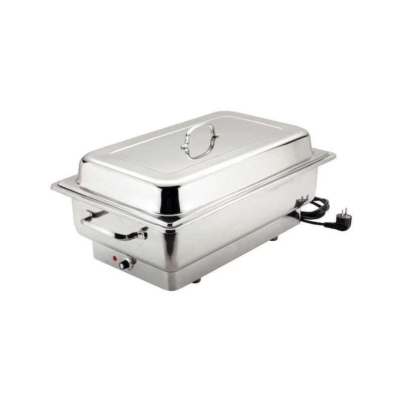 Chafing Dish GN 1/1 Electrique Design