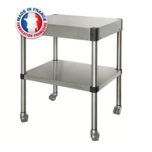 Table Multi-Services SOFINOR - 1