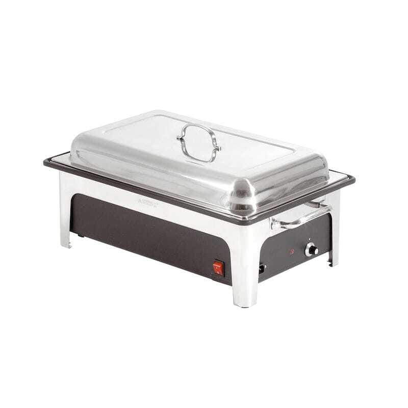 Chafing Dish GN 1/1 Electrique - Extra Profond