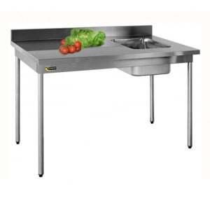 Table du Chef SOFINOR - 1