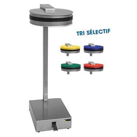 Support Sac Poubelle - 110 à 130 Litres SOFINOR - 1