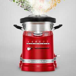Robot Cuiseur Cook Processor KitchenAid - 1