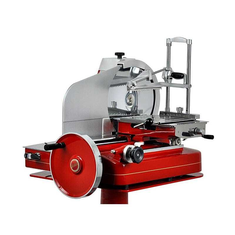 Trancheuse Automatique Volano - 370 mm