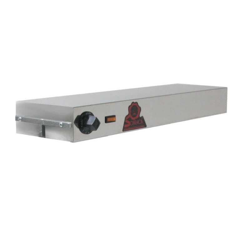 Rampe Infra Rouge - 610 mm Avec Régulateur