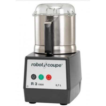 Cutter de Cuisine R3-1500 Robot-Coupe - 1
