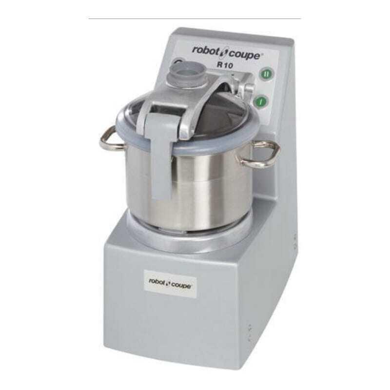 Cutter de cuisine R10