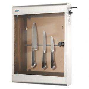 Armoire de Stérilisation - 20 Couteaux