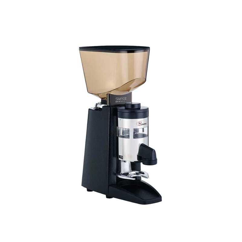 Moulin à Café Espresso Bar Doseur Silencieux n 40A