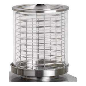 Cylindre Hot Dog Bartscher - 1