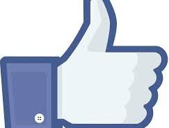 Facebook Pour restaurant