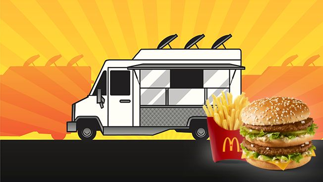 MD Food Truck